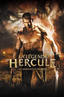 Télécharger La légende d'Hercule