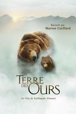 Terre des ours en streaming ou téléchargement