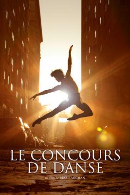 Télécharger Le Concours De Danse (VOST)