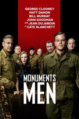 Télécharger Monuments Men