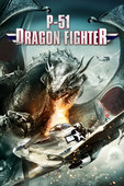 DVD P51 DRAGON FIGHTER