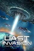 DVD The Last Invasion (Exterminators)