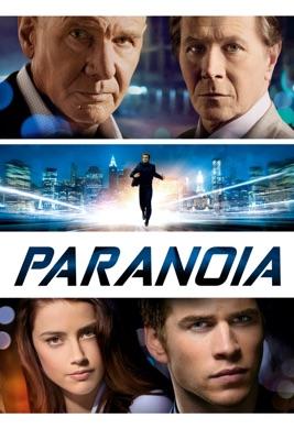 Télécharger Paranoïa (2013) ou voir en streaming