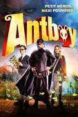 Télécharger Antboy : petit héros, maxi pouvoir