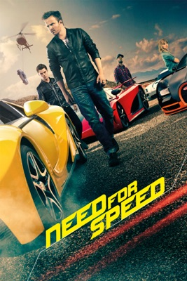 Télécharger Need For Speed ou voir en streaming