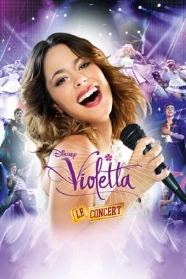 télécharger Violetta Le Concert