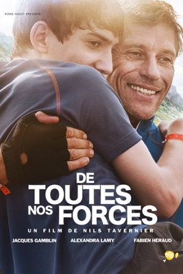 DVD De Toutes Nos Forces