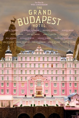 Télécharger The Grand Budapest Hotel (VOST) ou voir en streaming