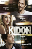 Jaquette dvd Kidon