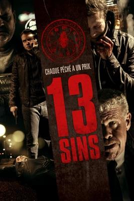 Télécharger 13 Sins (VOST) ou voir en streaming