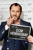 DVD Dom Hemingway