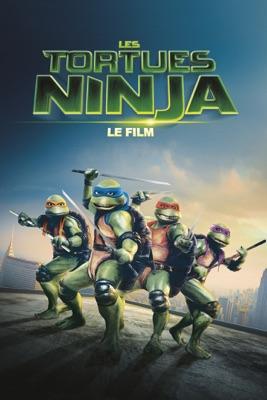 Télécharger Les Tortues Ninja