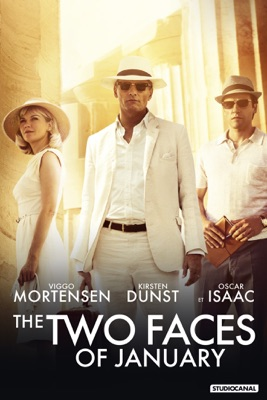 Télécharger The Two Faces Of January ou voir en streaming