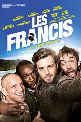 Les Francis en streaming ou téléchargement