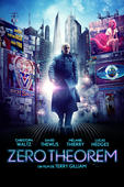 DVD Zero Theorem (VOST)