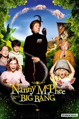 Télécharger Nanny McPhee et le Big Bang