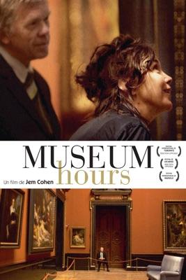 télécharger Museum Hours sur Priceminister
