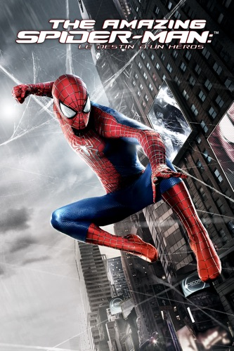 The Amazing Spider Man Streaming