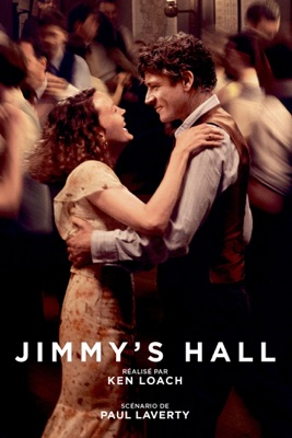 DVD Jimmy's Hall