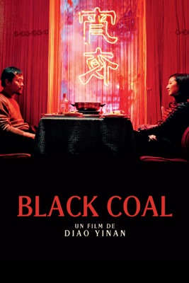 DVD Black Coal