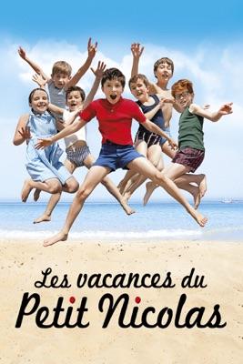 Les Vacances Du Petit Nicolas en streaming ou téléchargement