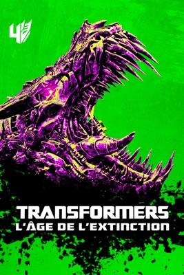 télécharger Transformers: L'âge De L'extinction sur Priceminister