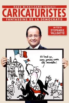 Télécharger Caricaturistes : fantassins de la démocratie ou voir en streaming