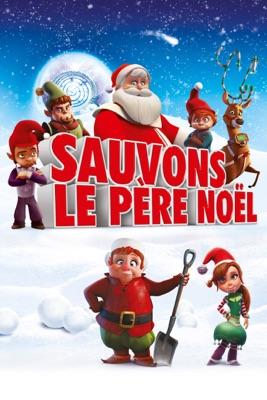 DVD Sauvons le Père Noël
