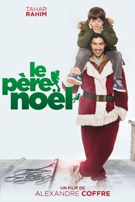 DVD Le Père Noël