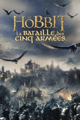 Stream Le Hobbit: La Bataille Des Cinq Armées ou téléchargement