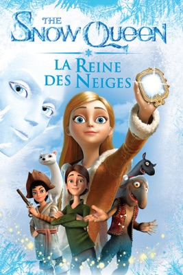 Télécharger The Snow Queen : La Reine Des Neiges (2012)