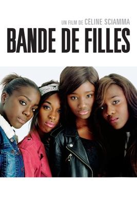 Jaquette dvd Bande de filles
