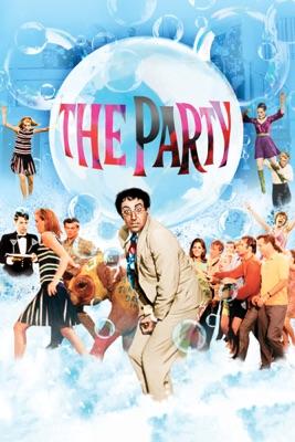 Télécharger The Party ou voir en streaming