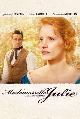 Mademoiselle Julie (2014) en streaming ou téléchargement