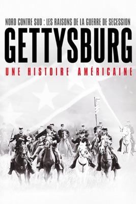 Gettysburg : une histoire américaine en streaming ou téléchargement