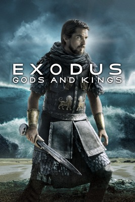 DVD Exodus: Gods And Kings