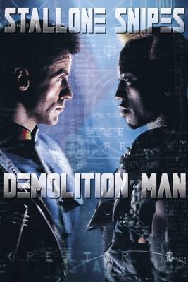 Télécharger Demolition Man ou voir en streaming