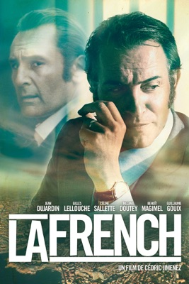 La French en streaming ou téléchargement