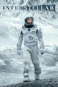 DVD Interstellar (2014)
