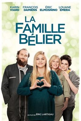 La Famille Bélier en streaming ou téléchargement