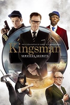 Télécharger Kingsman: Services Secrets