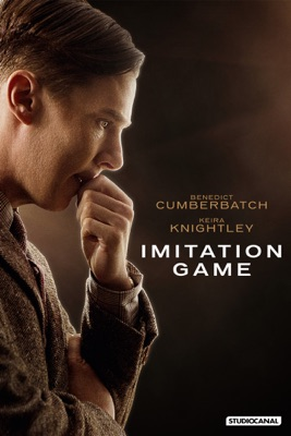 Imitation Game en streaming ou téléchargement