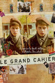 DVD Le grand cahier