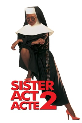 Sister Act, Acte 2 torrent magnet