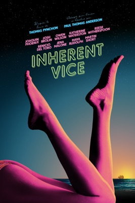 télécharger Inherent Vice