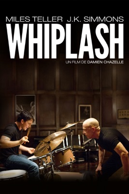 Télécharger Whiplash ou voir en streaming