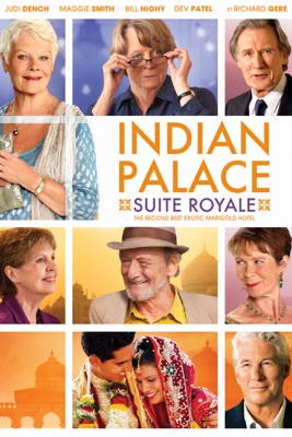 Télécharger Indian Palace : Suite Royale ou voir en streaming