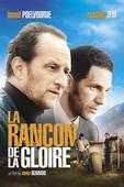 Jaquette dvd La rançon de la gloire (2015)