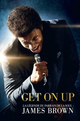 DVD Get On Up La Légende Du Parrain De La Soul: James Brown