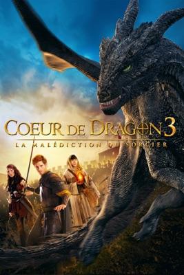 Télécharger Cœur De Dragon 3 : La Malédiction Du Sorcier